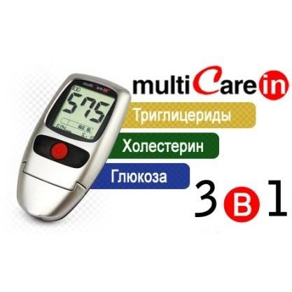Приборы для измерение уровня холестерина в домашних условиях